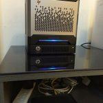 HP Gen 8 Micro Server Install Rotherham Souhyorkshire_AJR Computing