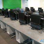 School ICT Computer Suite Upgrade Rotherham Southyorkshire_AJR Computing