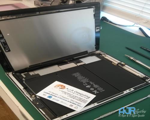 Ipad Repair Rotherham 20 Ajr Computing Pc Repair Amp It