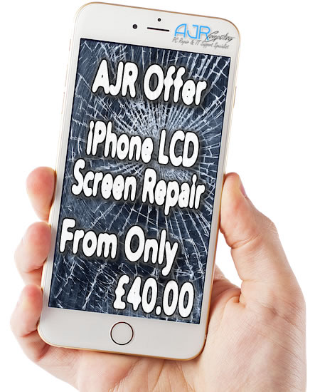 specialist iphone-repair in Rotherham, South Yorkshire