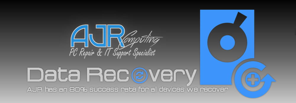 Data & File Recovery