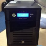 File Storage NAS Drive Installation Rotherham, SouthYorkshire_AJR Computing
