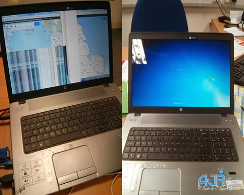 Laptop Repair Rotherham