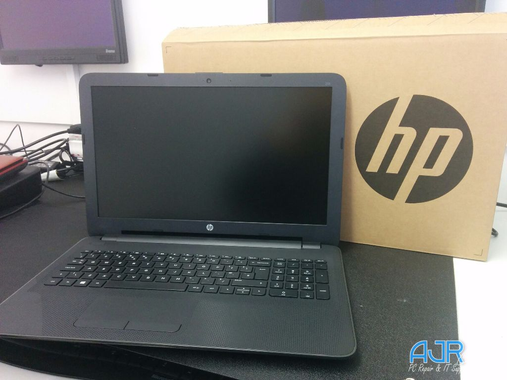 New HP laptop rotherham southyorkshire_wm