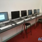 Rotherham School Apple Mac Computer Suite Install