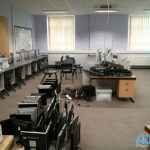 School ICT Suite Upgrade Rotherham Southyorkshire_AJR Computing