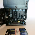 Windows HP Microserver Gen7 Upgrade and Installation Rotherham South Yorkshire_AJR Computing
