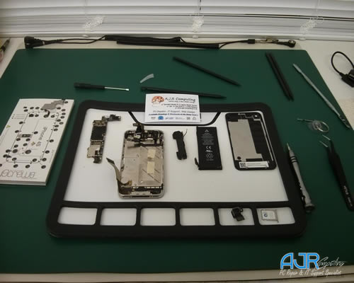iPhone Repair Rotherham