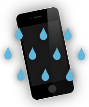 iphone-liquid-spillage-damage-repair-rotherham-south-yorkshire-uk