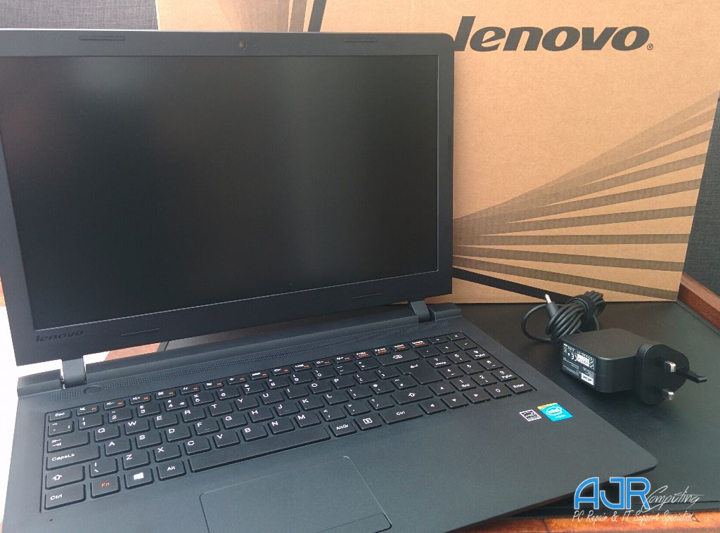 new lenovo laptop rotherham southyorkshire