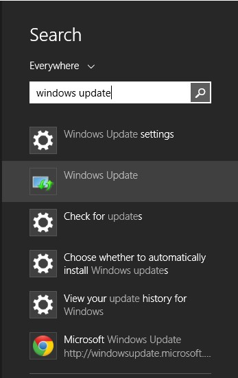 Force Your Windows PC to Update to Windows 10